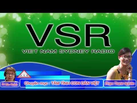 Vietnam Sydney Radio - TNLT PHẠM THANH NGHIÊN