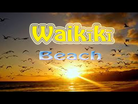 States  Hawaii Travel Destination & Attractions | Visit Waikīkī Beach Park Show