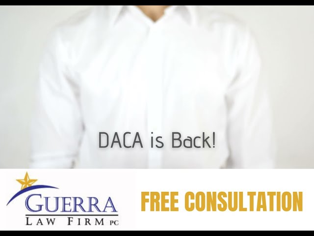 Guerra Law Firm P.C. - Experts in Immigration Law
