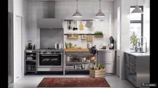 Модульные кухни эконом-класса: 70 бюджетных решений(http://happymodern.ru/modulnye-kuxni-ekonom-klassa-poelementno/#youtube Присоединяйтесь к нам: https://www.flickr.com/photos/happymodern/ ..., 2016-12-22T14:57:47.000Z)