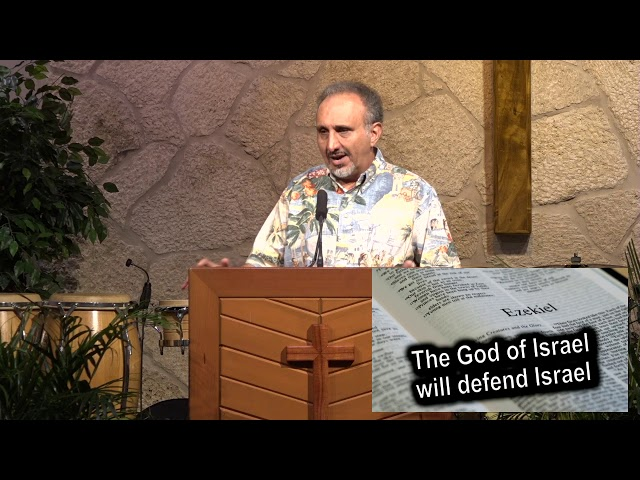 Bible Prophecy Update – November 11th, 2018