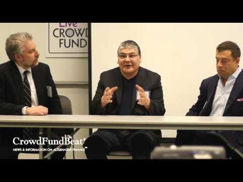Crowdfunding Roundtable