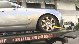 Rick Ross Drive-By Shooting In Fort Lauderdale A Publicity Stunt? 2013 News Report