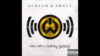 Scream and Shout (Dirty House Bastards & Massive Tune Bootleg) (Free Download)