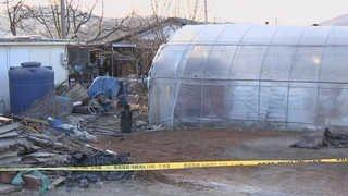 시신없는 '화성 육절기 살인사건' 피고인 무기징역