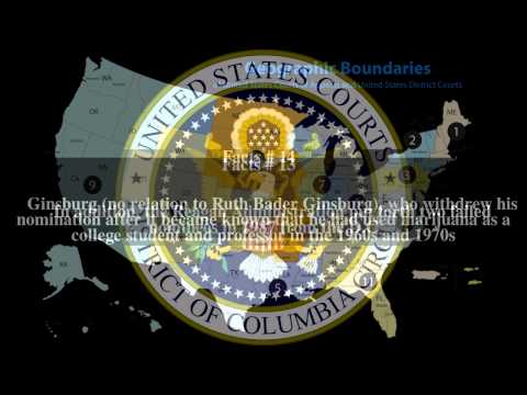 United States Court of Appeals for the District of Columbia Circuit Top # 23 Facts
