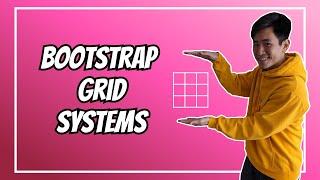 Bootstrap Grid System (Make your website resize for mobile!)