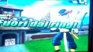Drago Ball Badokai Tenkaici #1 1/2 fratello devast