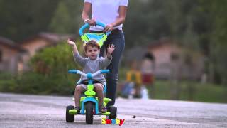 Smoby Baby Driver Confort sport tricikli