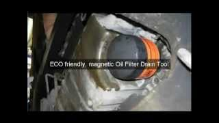 No burn|oil filter tool|360-430-6938|Ocean Park WA 98640|Oil Filter Buddy|magnetized oil drain tool