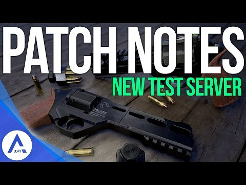 PUBG Xbox: Test Server Patch Notes - Miramar Added, New Weapons, Vehicles, Menus