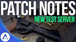 PUBG Xbox Test Server Patch Notes - Miramar Added New Weapons Vehicles Menus