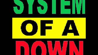 System Of A Down-Toxicity (R&B Reggae Remix Mashup )Riddim By DjKillomusic