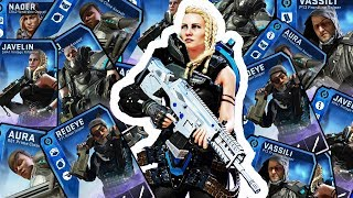 The Rise Of The Cobalt Javelin (Dirty Bomb)
