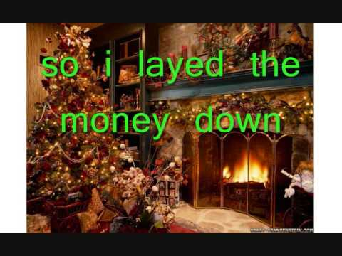 christmas shoes with lyrics