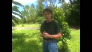 Gary Null - Sustainable Organic Farming in Florida
