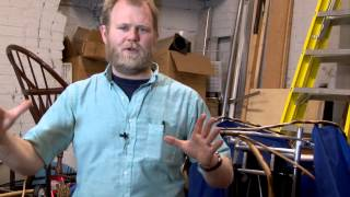 Building Camelot: Creating World Premiere Puppets
