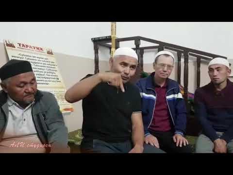 Иманды әлсірететін үш нәрсе / Жарқын Мырзатаев