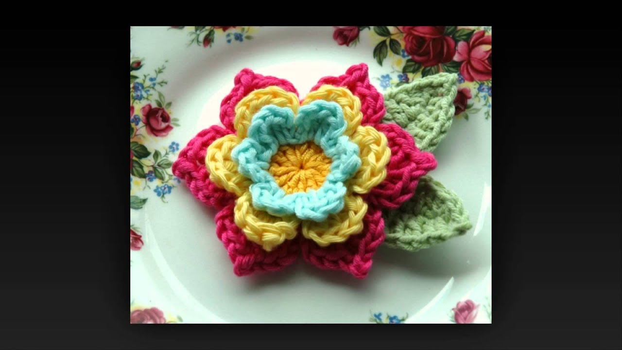 Free Crochet Cabbage Patch Hat Pattern Youtube