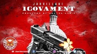 Jahvillani - One Govament - January 2019