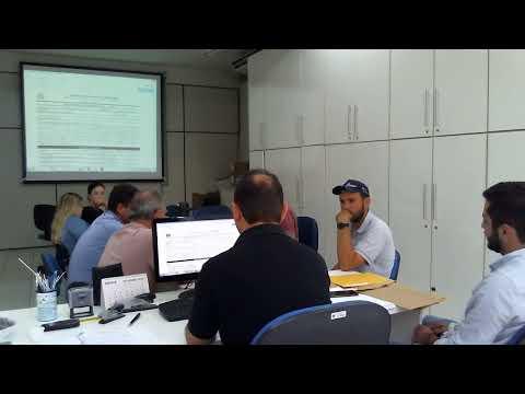 Transmissão ao vivo de Licitação Umuarama