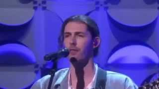 Hozier Performs 'Take Me to Church'   Ellen Show 2014