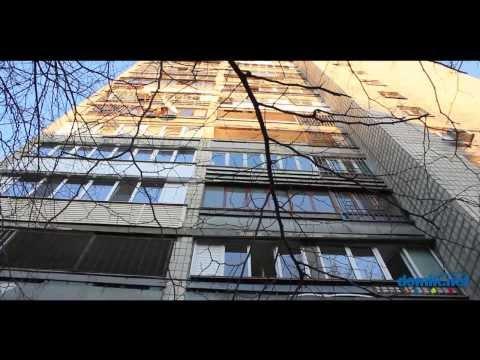 Ереванская, 13 корп. 1 Киев видео обзор