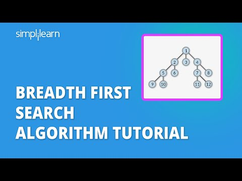 All You Need to Know About Breadth-First Search Algorithm