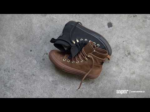 SNIPES | Converse Chuck Taylor All Star Boot