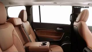 2019 Jeep Commander Spesification and Releasedate