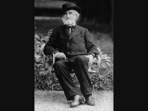 Verdi - Stabat Mater (Four sacred pieces) (2/4)