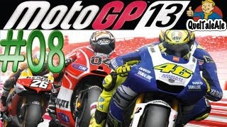MotoGp 13 - Gameplay ITA - Let