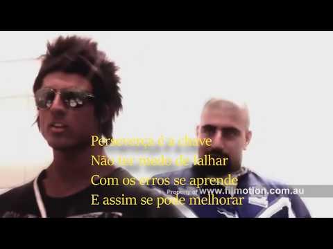 Wolf Maromba  - A Mudança (VideoClipe Oficial)