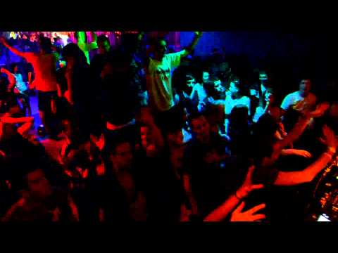 Dj EKG - EKG Night Club 29.11.2011 (Dj Folly B-Day Párty) part 2