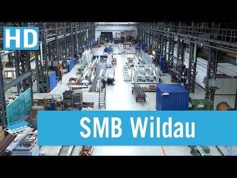 SMB Sondermaschinenbau Wildau GmbH & Co. KG   Company-Film