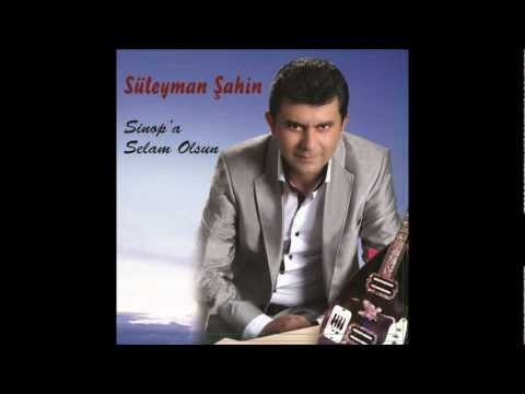 Süleyman Şahin - Sinop'a Selam Olsun 07. Asker Türküsü