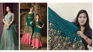 Mother - Daughter Designer Collections ll Online Shop ll 26 May 2018