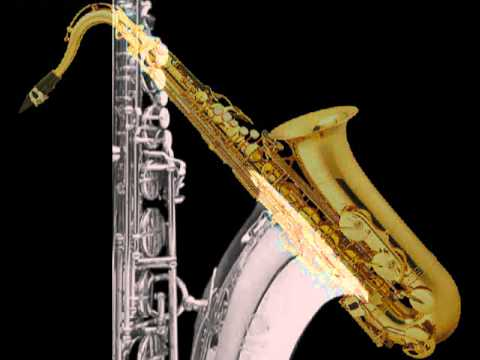 Your Latest Trick & Smooth Operator - Sax Instrumental