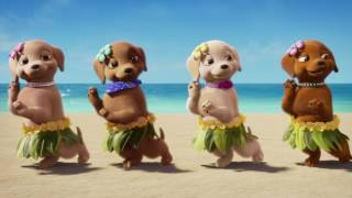 Barbie & Her Sisters in The Puppy Chase - Trailer
