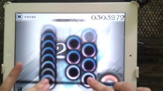 [Cytus] Halcyon (HARD) Million Master!