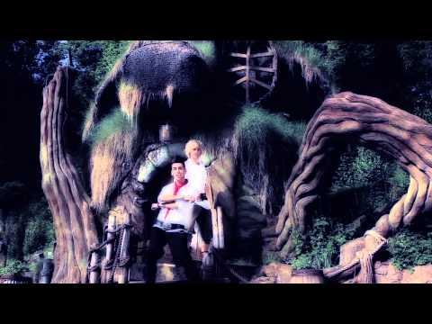 JAMATAMI - Dance Under The Moonlight ( Official Music Video) HD