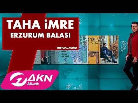 Taha İmre - Erzurum Balası