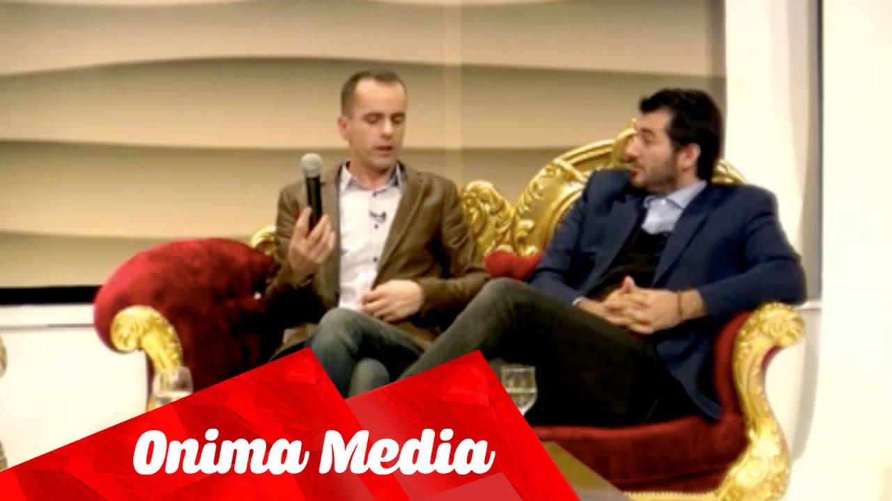 N'Kosove Show - Mysafir Labinot Tahiri & Kreshnik Ibrahimi (Emisioni i plote 1)
