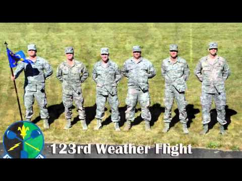 United States Army Air Assault School Camp Rilea Oregon Video