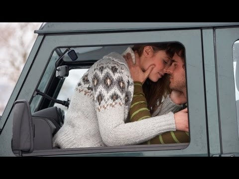 How to Make Out in a Car | Kissing Tutorials