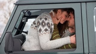 How to Make Out in a Car   Kissing Tutorials