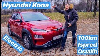 Najbolji strujić?⚡️ Hyundai Kona Electric - provjerio Juraj Šebalj