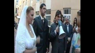 Свадьба. Встреча. 2008