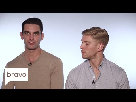Summer House: Carl Radke and Kyle Cooke Dish on Their NYC Dating Lives (Season 1) | Bravo