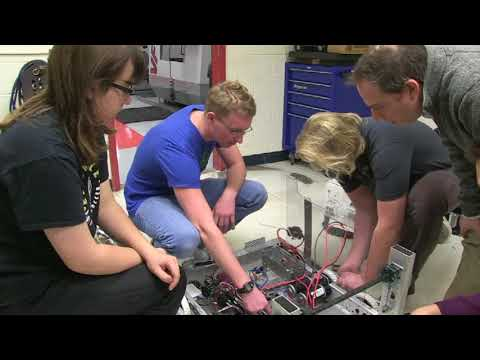 Ulster BOCES Robotics Club